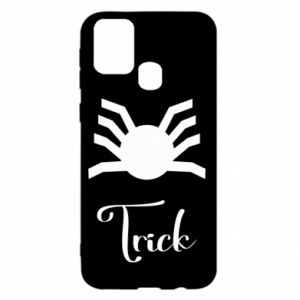Etui na Samsung M31 Trick