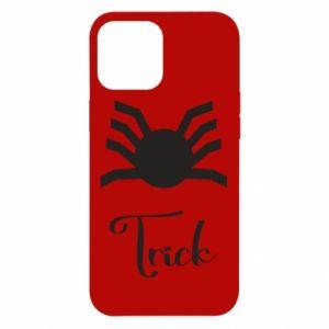 Etui na iPhone 12 Pro Max Trick