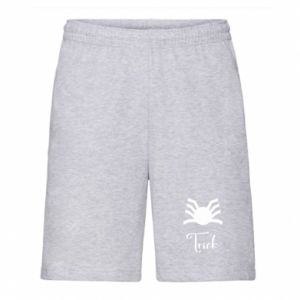 Men's shorts Trick - PrintSalon