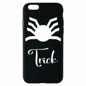 Phone case for iPhone 6/6S Trick - PrintSalon