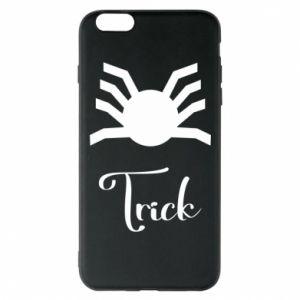 Etui na iPhone 6 Plus/6S Plus Trick