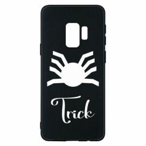Etui na Samsung S9 Trick