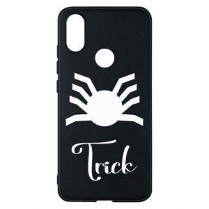 Phone case for Xiaomi Mi A2 Trick - PrintSalon