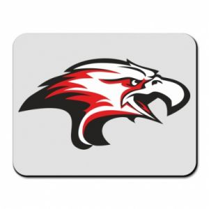 Mouse pad Tricolor eagle