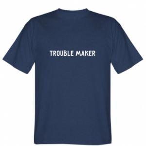 Koszulka Trouble maker