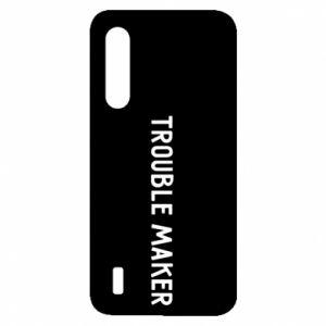 Etui na Xiaomi Mi9 Lite Trouble maker