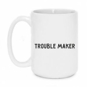 Kubek 450ml Trouble maker