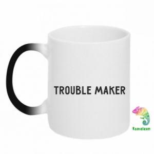 Kubek-kameleon Trouble maker