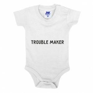 Body dla dzieci Trouble maker