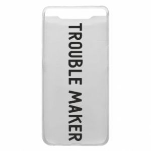 Etui na Samsung A80 Trouble maker