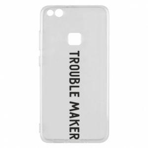 Etui na Huawei P10 Lite Trouble maker