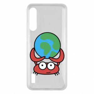 Xiaomi Mi A3 Case I hold the world!