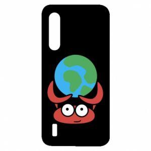 Xiaomi Mi9 Lite Case I hold the world!