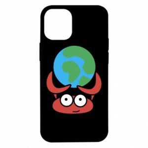 iPhone 12 Mini Case I hold the world!