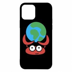 iPhone 12/12 Pro Case I hold the world!