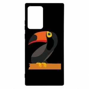 Etui na Samsung Note 20 Ultra Tucan na gałęzi