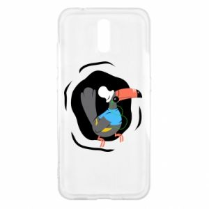 Nokia 2.3 Case Toucan