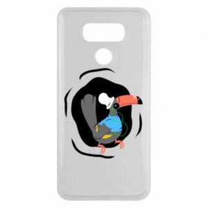 LG G6 Case Toucan