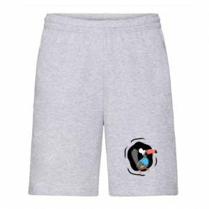 Men's shorts Toucan