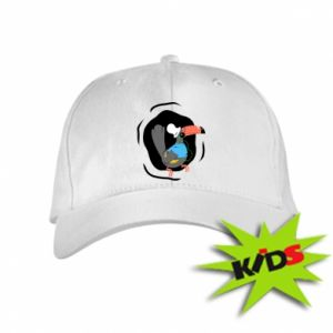 Kids' cap Toucan