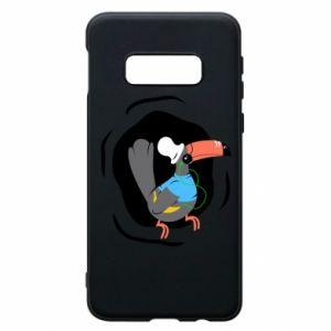 Samsung S10e Case Toucan