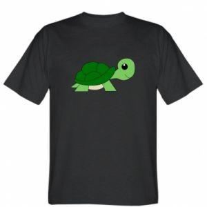 Koszulka męska Baby turtle