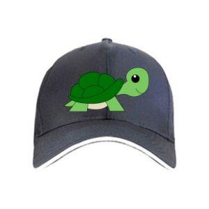 Czapka Baby turtle