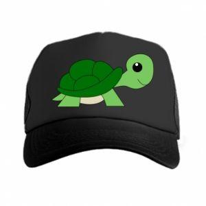 Czapka trucker Baby turtle