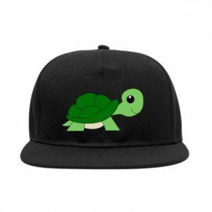 Snapback Baby turtle