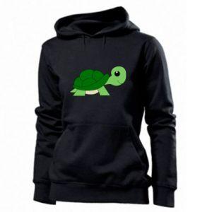 Bluza damska Baby turtle