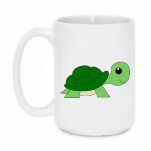 Kubek 450ml Baby turtle