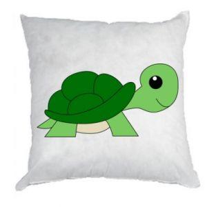 Poduszka Baby turtle