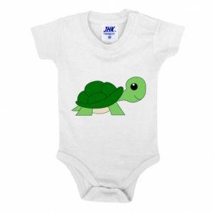 Body dziecięce Baby turtle