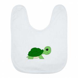 Śliniak Baby turtle