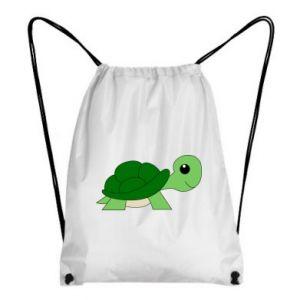 Plecak-worek Baby turtle