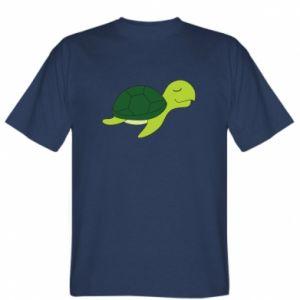 Koszulka Sleeping turtle