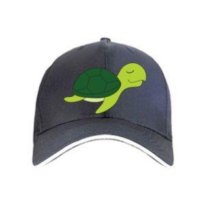 Czapka Sleeping turtle