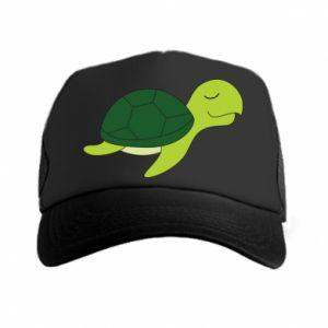 Czapka trucker Sleeping turtle