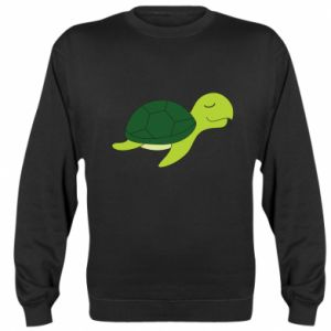 Bluza (raglan) Sleeping turtle