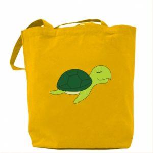 Torba Sleeping turtle