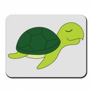 Podkładka pod mysz Sleeping turtle