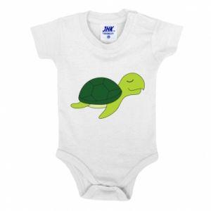 Body dla dzieci Sleeping turtle