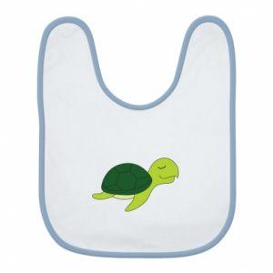 Śliniak Sleeping turtle