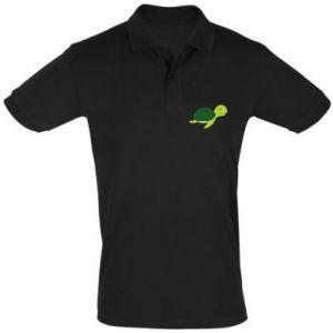 Koszulka Polo Sleeping turtle