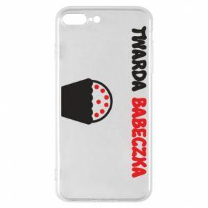 Phone case for iPhone 8 Plus Girl... - PrintSalon