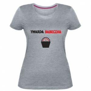 Women's premium t-shirt Girl... - PrintSalon