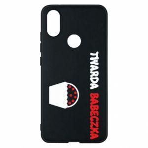 Phone case for Xiaomi Mi A2 Girl... - PrintSalon