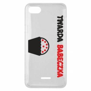 Phone case for Xiaomi Redmi 6A Girl... - PrintSalon
