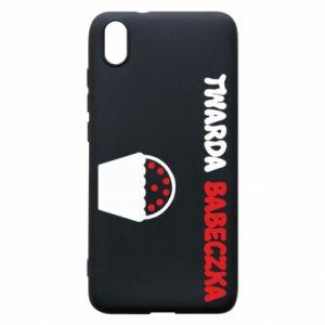 Phone case for Xiaomi Redmi 7A Girl... - PrintSalon