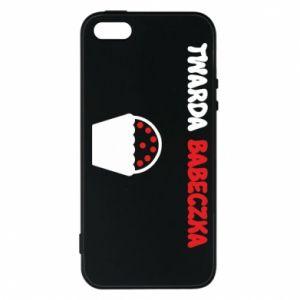 Phone case for iPhone 5/5S/SE Girl... - PrintSalon